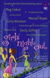 Girls' Night Out (Canada)