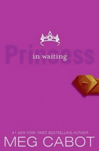 The Princess Diaries Series: Princess In Waiting - Volume 4