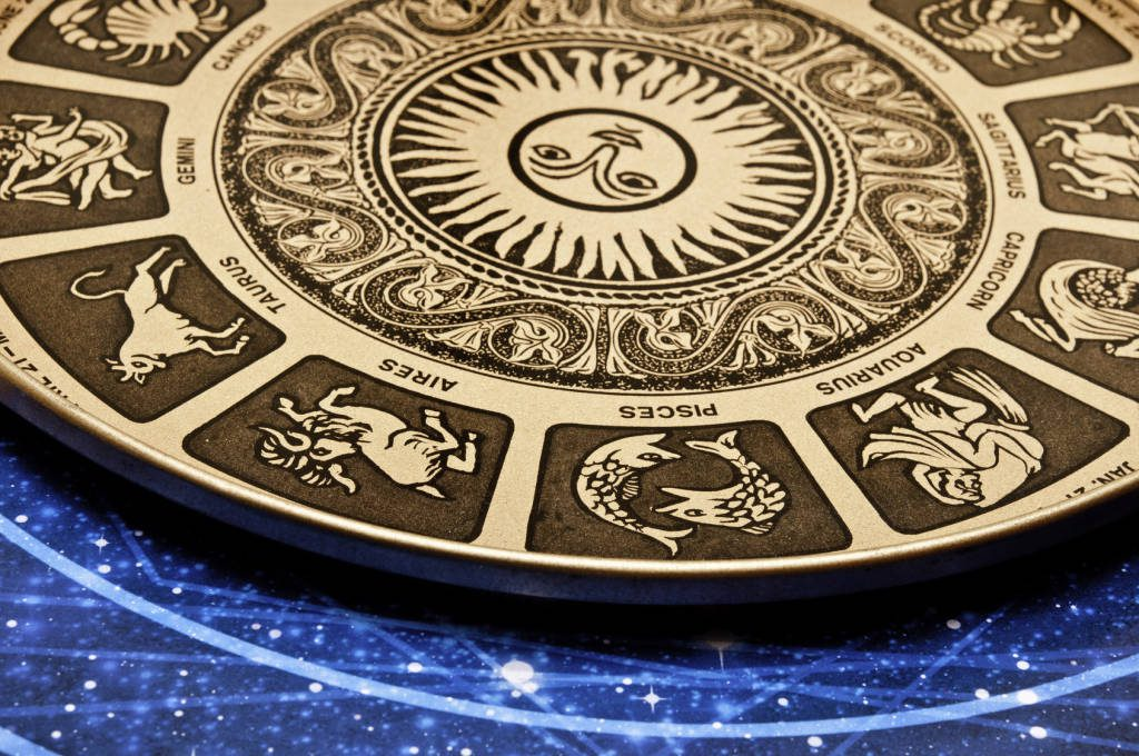 Monthly Horoscopes by Jessica Adams