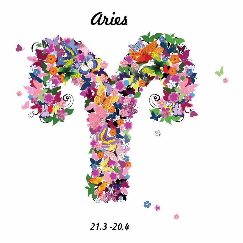 Aries Horoscope | Jessica Adams | Astrology