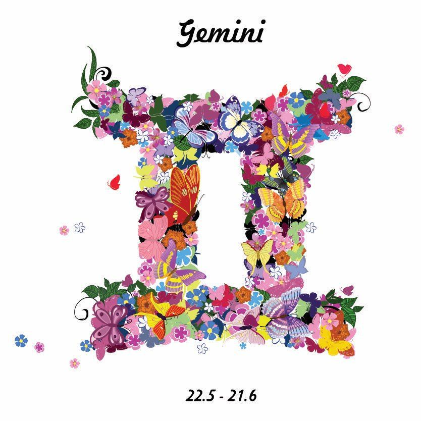 Gemini Horoscope | Jessica Adams | Astrology