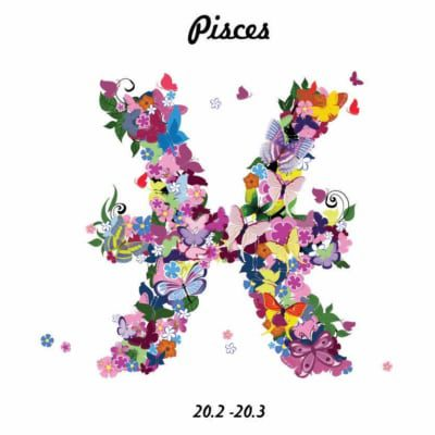 Pisces Horoscope | Jessica Adams | Astrology