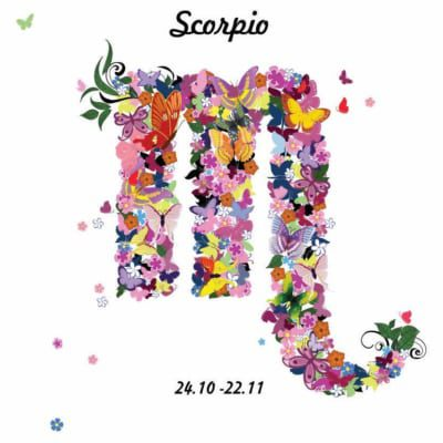 Scorpio Horoscope | Jessica Adams | Astrology
