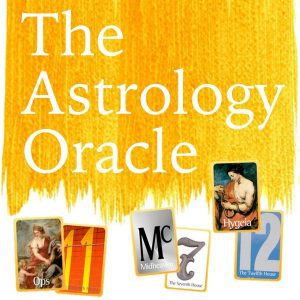 Jessica Adams: Psychic Astrologer  Astrology & Horoscopes